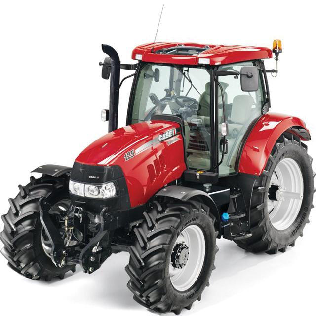 Fiche technique tracteur case ih maxxum 110 ep de 2013 for Case agricole