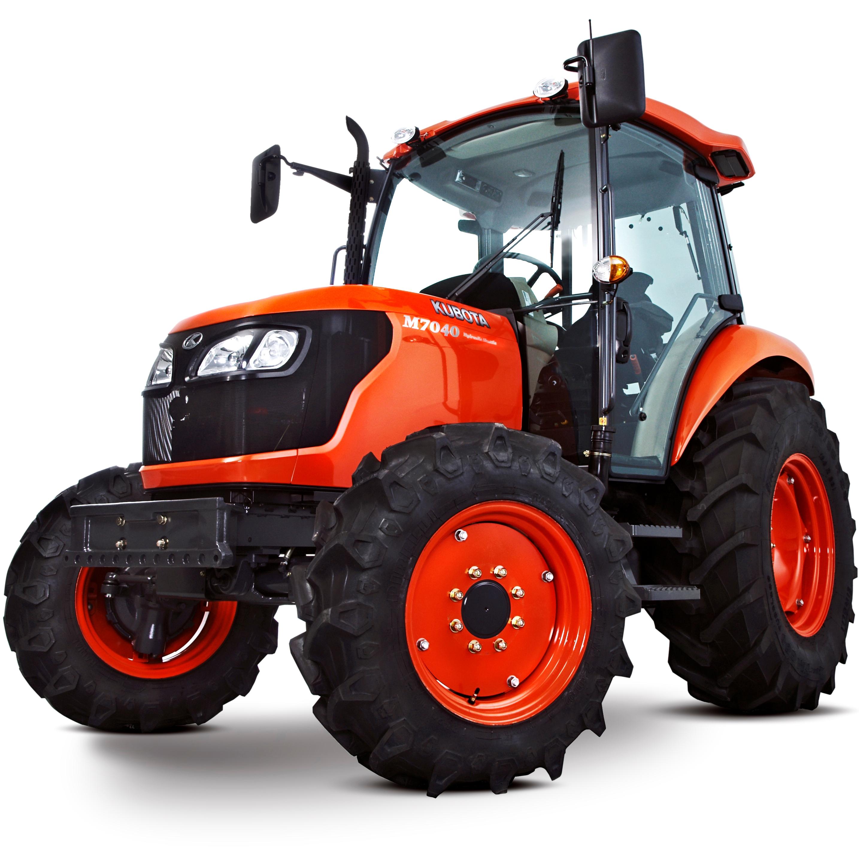 fiche technique tracteur kubota m 6040 dth de 2011 mat riel agricole. Black Bedroom Furniture Sets. Home Design Ideas
