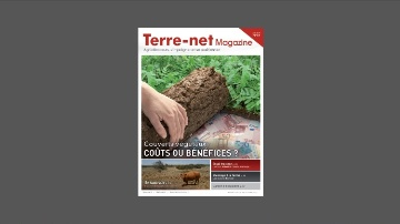 Couverture Terre-net Magazine n°37