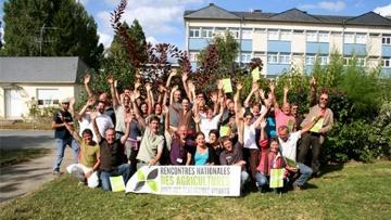 En 2012, les organisateurs des premières rencontres nationales des agricultures à Laval