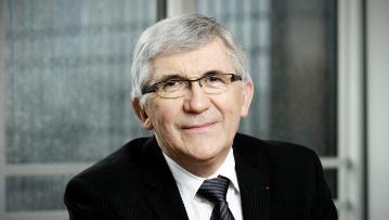 Gérard Pelhate