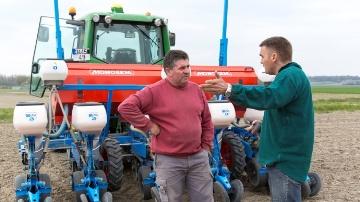 Comment mieux r�mun�rer ses salari�s agricoles sans augmenter les salaires ?