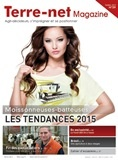 Couverture Terre-net Magazine n°39