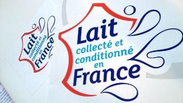 Un logo 100 % origine France pour faire face à la hausse des importations