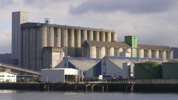 Les exportations de bl� europ�en en hausse de 6 %