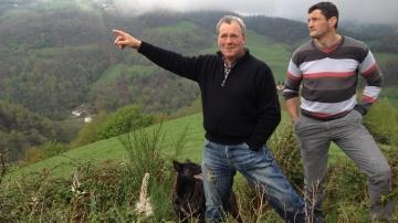 Au Pays Basque, les petites fermes et la dynamique territoriale menacées