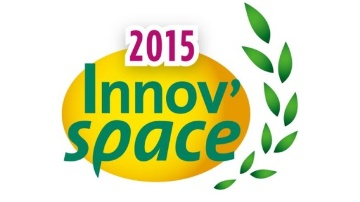 Les 48 innovations prim�es par le jury des Innov'Space 2015
