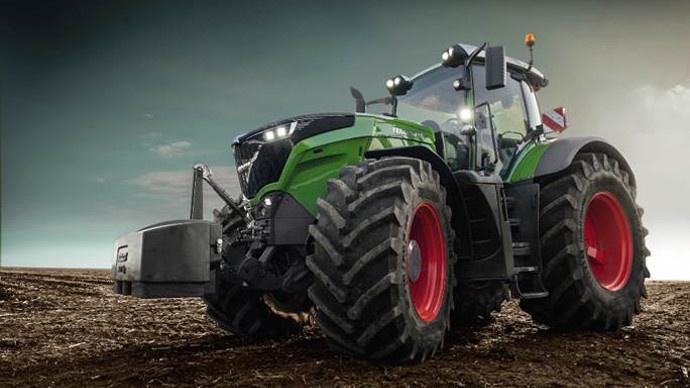Palmar s complet machine de l 39 ann e 2016 - Image de tracteur ...