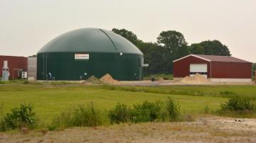 Biogaz Europe aura lieu � Nantes les 27 et 28 janvier