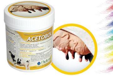 Nutral met au point Acetobol, un bolus pour le d�marrage en lactation