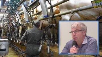 Le lait bio va-t-il être victime de son succès et plonger aussi dans la crise?