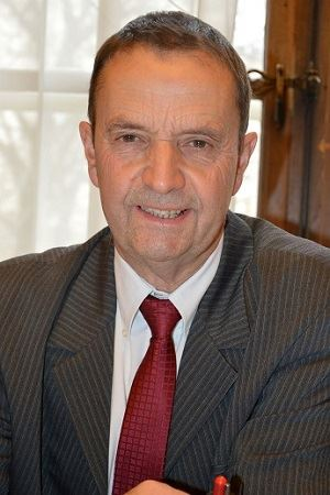 CLaude Cochonneau, nouveau président de l'APCA.