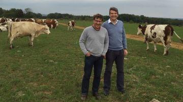 Arnaud Montebourg propose aux agriculteurs de produire moins pour gagner plus