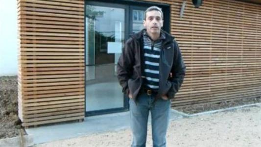 Andr� Lefranc, pr�sident de l'Apli