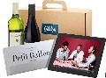 Vente de vin - Le web pour rapprocher vigneron et consommateur