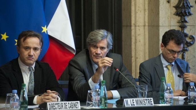 Mise en �uvre de la Pac 2015-2020 - Les derniers arbitrages de St�phane Le Foll