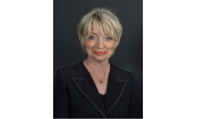 Françoise Grossetête, député européen depuis 1994.