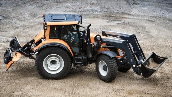 Valtra s rie n articul unlimited tracteur articul - Cars et les tracteurs ...