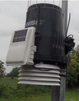 station météo davis instrument