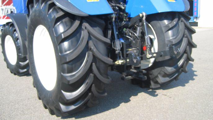 pneumatiques agricoles