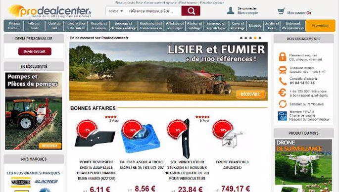 Prodealcenter.fr
