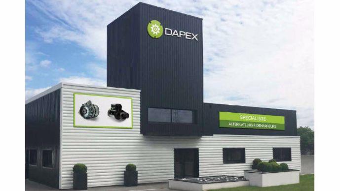 Dapex