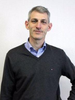 Raphaël Lamé, le dirigeant de la société Le Prieuré, est le nouveau président de l'Adivet.