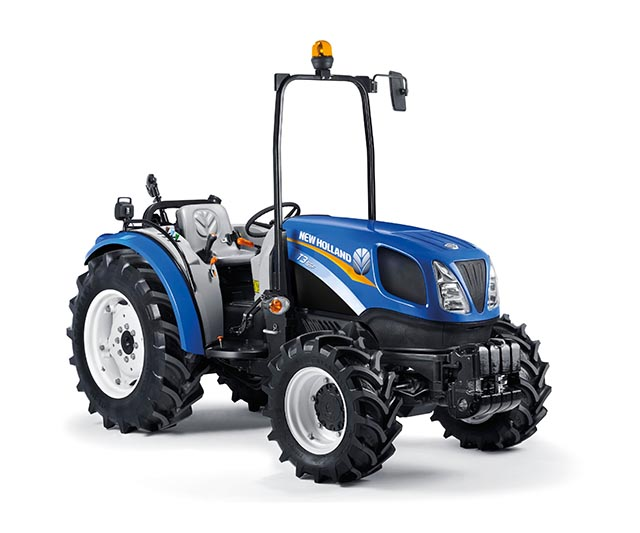 fiche technique tracteur sp u00e9cialis u00e9 new holland t3 50f de 2014