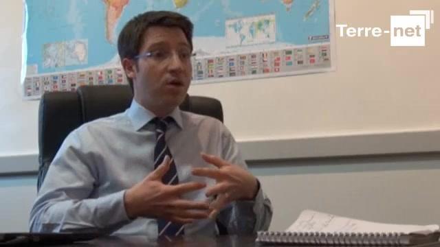 S. Poncelet (Agritel) : « La situation ukrainienne est à surveiller de près ! »