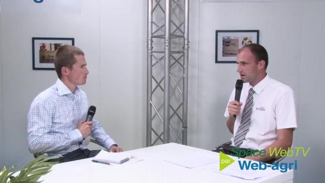 Jérôme Simon (Icoopa) : « Dès 2014, la baisse des aides va de 7 à 17 % »