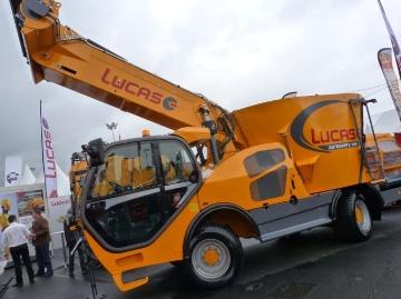 Lucas G fait évoluer sa gamme de produits vers plus de confort et de capacité