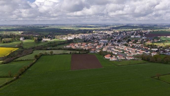 Urbanisation du foncier agricole