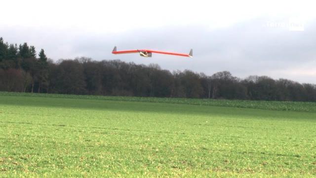 Drones agricoles : gadgets pour geeks ou sources de profits ?