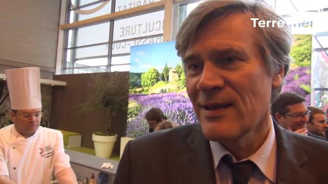 «L'agro-écologie, ce n'est ni fumeux, ni gazeux, mais très concret! »