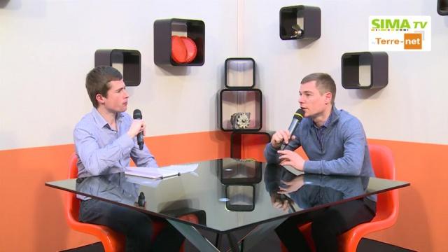 Les céréaliers ukrainiens devront changer leurs assolements et leurs pratiques