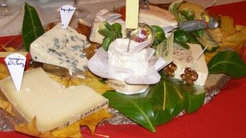 Une chance pour exporter encore plus de produits laitiers français