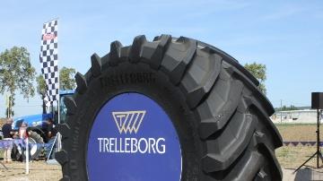 Mettez moins de pression à vos pneus