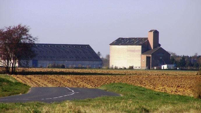 Coopérative agricole