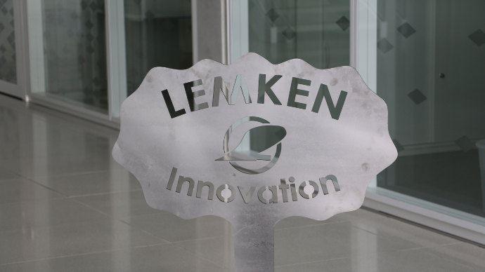 L'innovation par Lemken