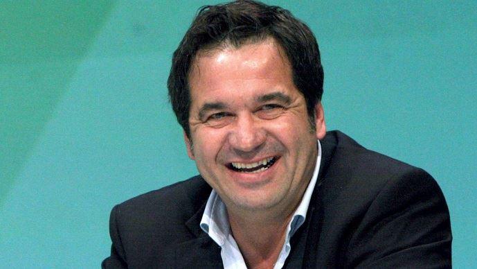 Eric Frétillère, producteur de maïs en Dordogne, est le nouveau président des Irrigants de France.