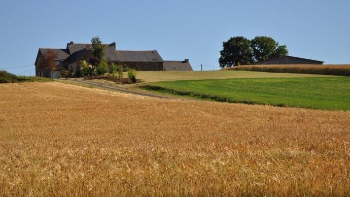 Retrouvez tous les prix du foncier agricole 2015 en Ile-de-France