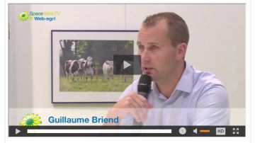 Quand le numérique rend la vie des éleveurs bretons plus facile