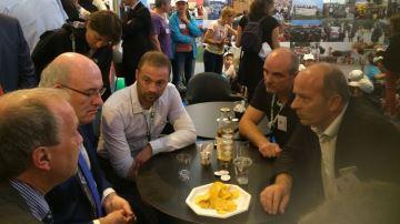 Le commissaire européen à l'Agriculture à Rennes pour encourager les éleveurs bretons