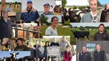 Les élevages que vous avez préférés en 2016