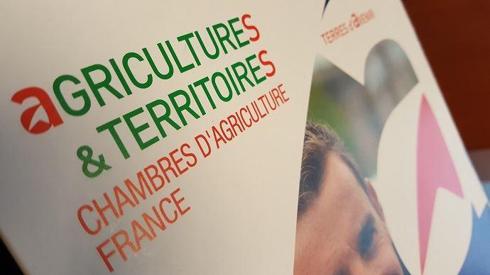 Les chambres d'agriculture épinglées par le Cour des comptes pour leur restructuration jugée insuffisante.