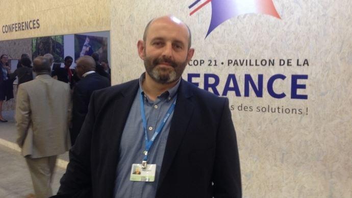 Bruno Dufayet a été élu président de la Fédération nationale bovine le 15 février 2017.