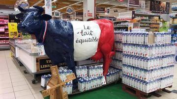 J.-L. Pruvot: «Faire France a éveillé les consciences sur la valeur du lait»
