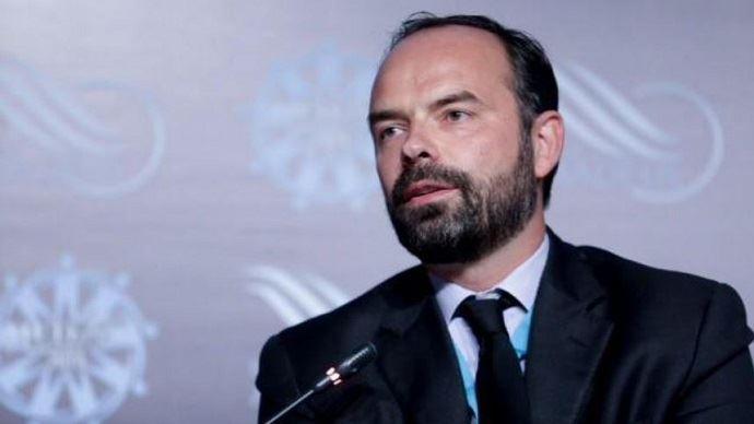 Nouveau Premier ministre, Edouard Philippe est maire du Havre depuis octobre 2010 et député sortant Les Républicains.