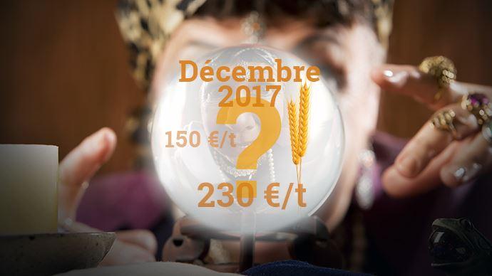 Comment vont évoluer les prix des grains dans les prochaines semaines et prochains mois? Comment construire sa stratégie de commercialisation pour sa prochaine récolte?