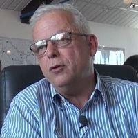 Renaud de Kerpoisson, président d'Offre et demande agricole
